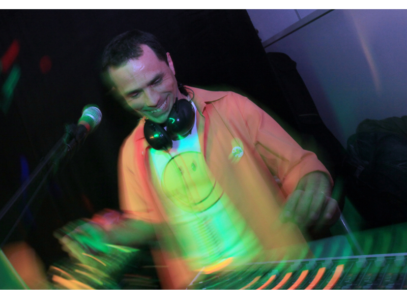 Soirées DJ